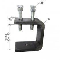 안심형 빔클램프